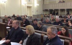 Коломийські депутати висловилися проти «формули Штайнмаєра»