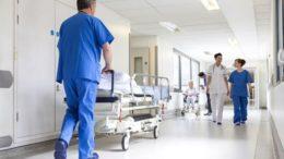 Родина прикарпатського медика, який помер від коронавірусу, отримає страхову виплату…