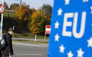 В уряді вважають, що ЄС не відкриє кордони для українців…