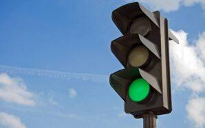 На Тисмениччині встановили світлофор в селі, де стається найбільше ДТП