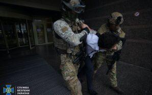 """У """"київського терориста"""" не знайшли вибухівки, але виявили психічне захворювання"""