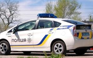 Надвірнянські поліцейські оперативно затримали грабіжника. ФОТО