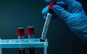 На Прикарпатті зростає кількість хворих на COVID-19