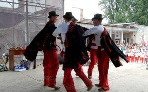 Коломийський аркан з Ковалівкою став нематеріальною культурною спадщиною України