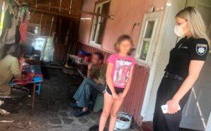 Ювенали перевірили сім'ї, що потребують соцпідтримки. ФОТО