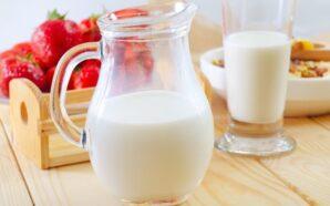 Минулого року прикарпатці спожили найбільше в Україні молочних продуктів