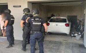 На Франківщині поліцейські оперативно встановили зловмисників, які викрали з легковика…