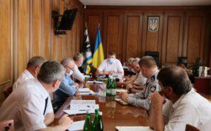 Віталій Федорів наказав посилити нагляд за дотриманням карантинних вимог