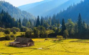 У Матеївецькій ОТГ розвиватимуть лікувально-оздоровчий туризм