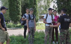 На Косівщині провели історичний квест. ВІДЕО