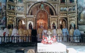 Отець Дмитро Павлик відсвяткував 25-річний ювілей священства. ФОТО