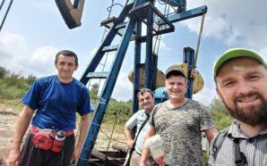 В Надвірнянському районі розпочали знакування туристичного маршруту