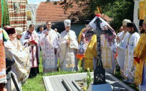 На Косівщині освятили оновлені надгробки графині Марії Мастай де Феретті…