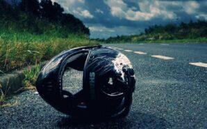 На Прикарпатті 19-річний мотоцикліст врізався в автомобіль