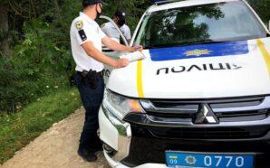 Поліцейські Франківщини посилено патрулюють дороги