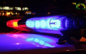 Франківські патрульні затримали чоловіка, ймовірно, причетного до вчинення крадіжки. ФОТО