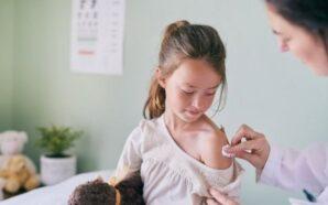 В Україні вводять ще одне обов'язкове щеплення для дітей