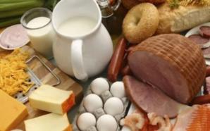 Ввезення в Україну продуктів тваринного походження відбуватиметься за новими формами…