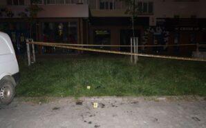 Поліцейські Івано-Франківщини затримали чоловіка, який здійснив замах на вбивство знайомого.…