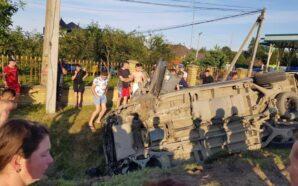 Стали відомі деталі смертельної аварії на Рожнятівщині