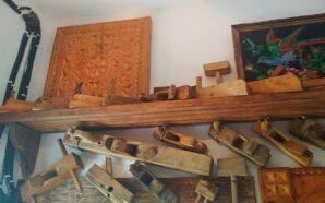 На Франківщині відкрили Музей історії і старожитностей Татарова