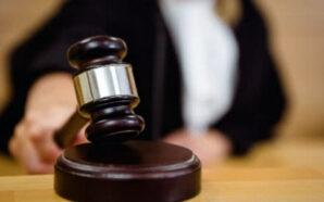 Президент призначив суддів у чотирьох судах Прикарпаття