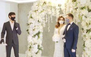 На Прикарпатті за минулі вихідні більше половини весіль пройшли з…