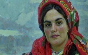 Історія однієї картини: як у херсонському музеї знайшли портрет продавчині…