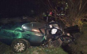 П'яний водій, через якого у ДТП на Косівщині загинула людина,…
