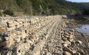 На Косівщині та Верховинщині відновлюють дорогу обласного значення, яку зруйнувала…