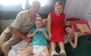 Родина з Болехова потрібує допомоги