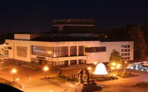 Франківський драмтеатр відновлює роботу в рідних стінах