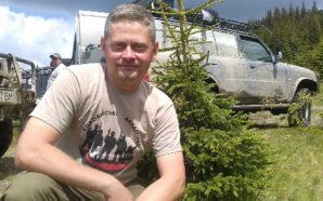 Коломиянин Ігор Авдєєв отримав складну травму хребта і потребує допомоги.…