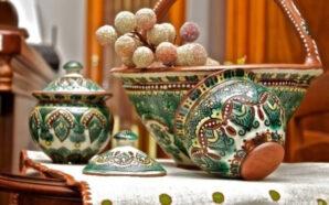 """У Косові стартує проєкт """"Інтерактивний музей"""", присвячений місцевій кераміці"""