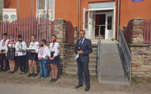 На Городенківщині запрацював оновлений центр туризму і краєзнавства учнівської молоді.…