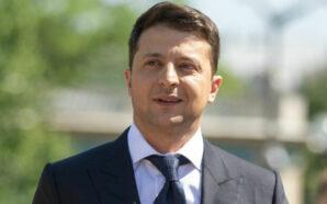 Володимир Зеленський приїде на Прикарпаття
