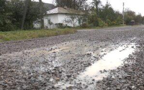 Чотири вулиці у Галичі відремонтували після червневих дощів. ВІДЕО