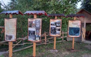 Кутські лісівники покращили паломницькі місця поблизу найстарішого храму Гуцульщини. ФОТО