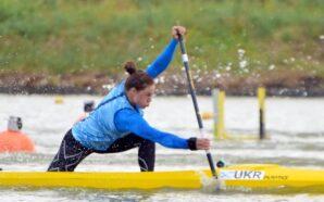 Франківська веслувальниця виграла дві медалі на Кубку світу в Угорщині