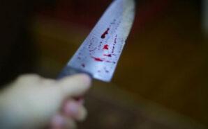 Франківця, який спричинив ножові поранення співмешканці, взято під варту