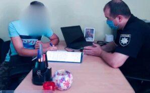 На Прикарпатті поліцейські поспілкувалися з проблемними підлітками. ФОТО
