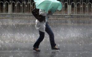 Грози та вітер: На Прикарпатті оголосили штормове попередження