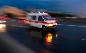 47-річний чоловік, якого збили в Івано-Франківську на Набережній, помер у…