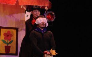У франківському театрі ляльок розпочали сезон вистав. ФОТО/ВІДЕО