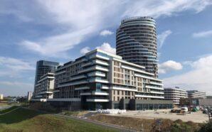 Житловий комплекс від M GROUP DEVELOPMENT потрапив у десятку найвищих…