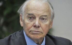 Помер мовознавець Олександр Пономарів