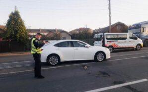 Прикарпатські поліцейські розслідують ДТП, у якій загинула пасажирка мопеда .…