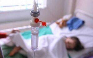 Блискавична пневмонія та супутні хвороби: як дитина за дві доби…