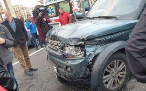 ДТП на Майдані Незалежності у Києві: водій збив насмерть двох…