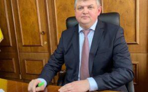 Віталій Федорів закликав вірян максимально дотримуватися протиепідемічних заходів під час…